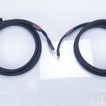 Oak Bi-wire Speaker Cables