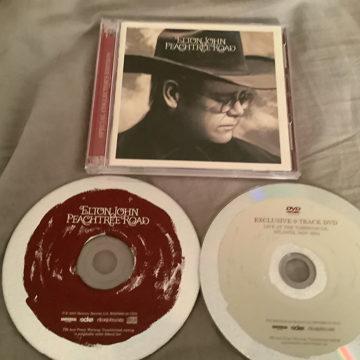 Elton John  Peachtree Road