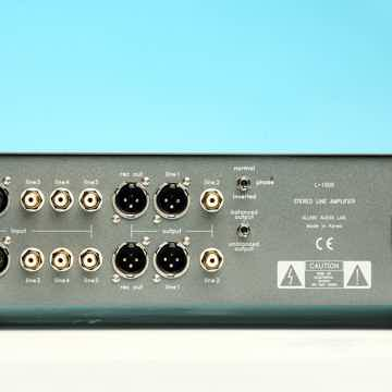 Allnic Audio L1500