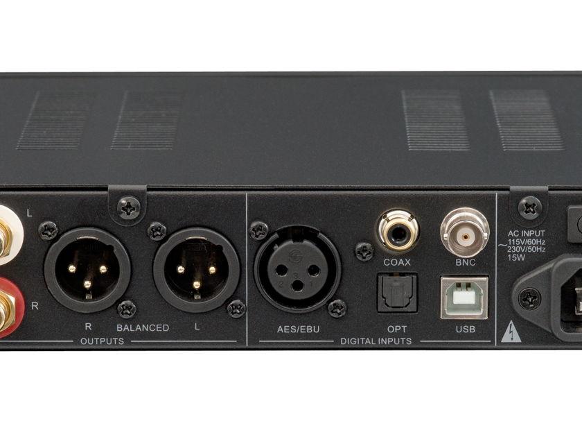 Emotiva Stealth DC-1 DAC/Pre/Headphone Amp - 4yrs Trans Warranty!