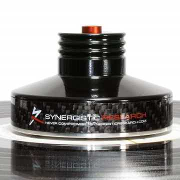 Synergistic Research UEF Record Weight - BRAND NEW - IN...