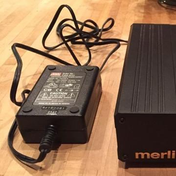 Merlin Music Systems VSM  SUPER BAM UPDATED