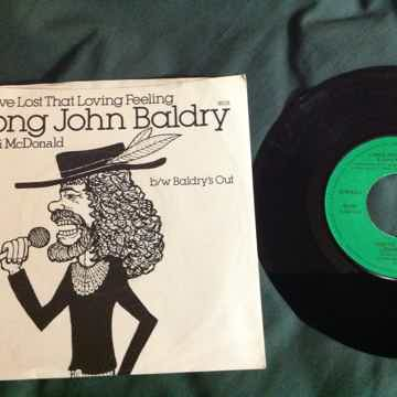 Long John Baldry - You've Lost That Loving Feeling/Bald...