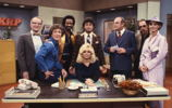 The Staff of WKRP
