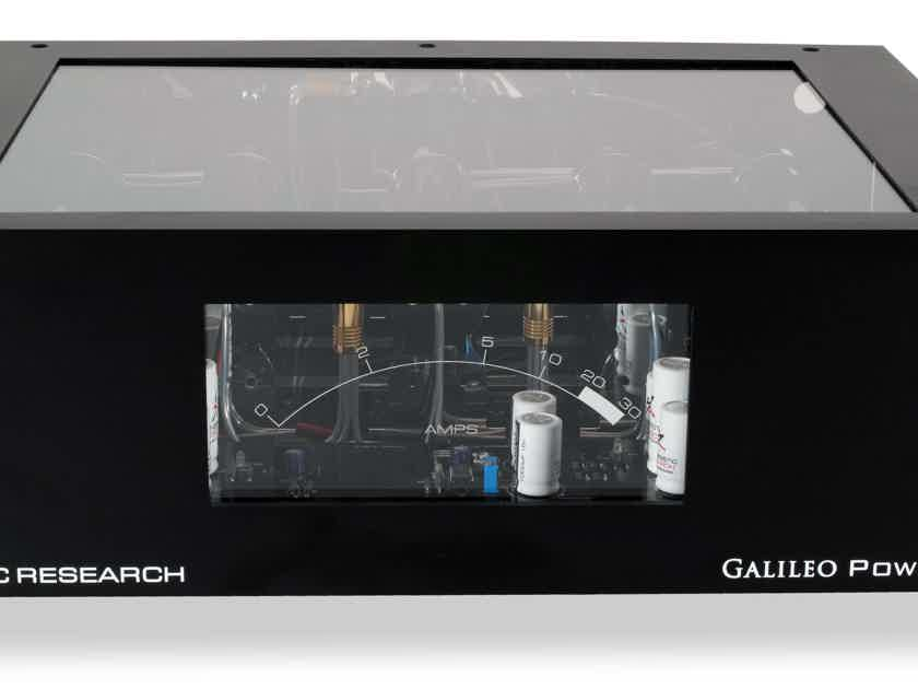 Synergistic Research Galileo PowerCell SX