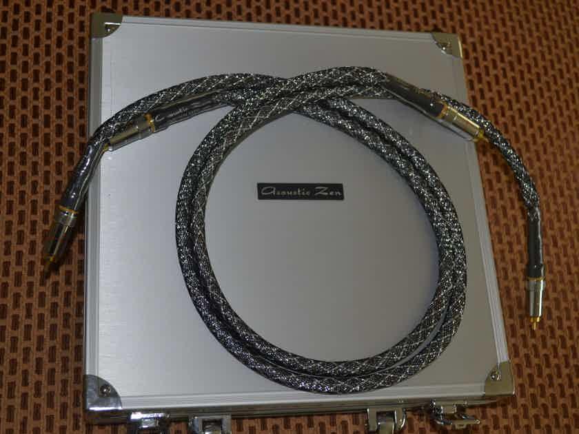 Acoustic Zen Absolute 1m RCA