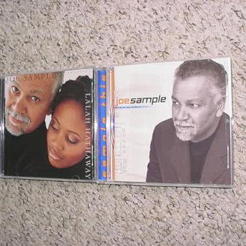 2 cd cd's Sample this