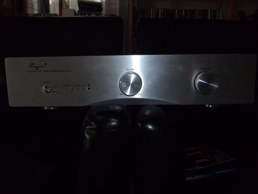 Cayin Audio SC-5LS