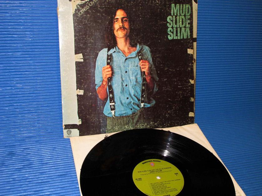 """JAMES TAYLOR  - """"Mud Slide Slim"""" - Warner Bros. 1971"""