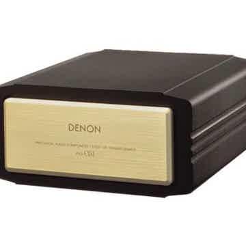 Denon AU-S1 MC Phono Step-Up Transformer