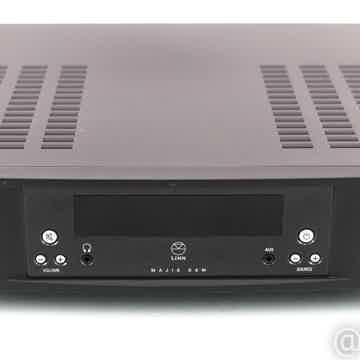 Majik DSM/3 Stereo Streaming Integrated Amplifier