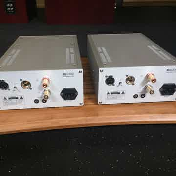 Channel Islands Audio D 200 MKII Class D Monoblocks