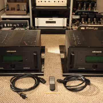Audio Research Ref. 210