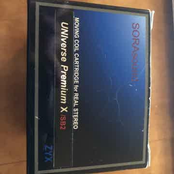ZYX Universe Premium X-SB 2