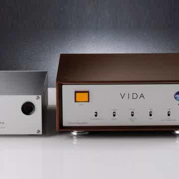 Aurorasound VIDA LCR Phono Stage