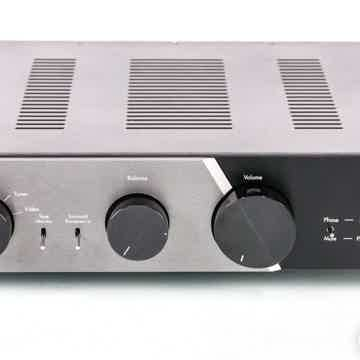 TL5.5 Stereo Tube Preamplifier