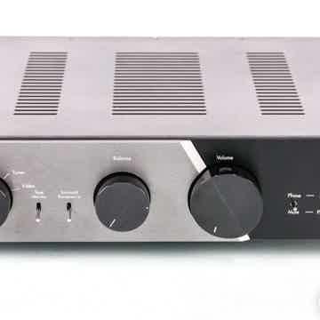 TL5.5 Stereo Tube Preamplifier