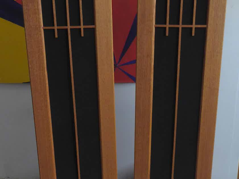 custom upgraded Magnepan planar Magnestand speakers - possible Peter Gunn mods - Chicago