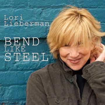 Lori Lieberman Bend Like Steel - APO 200 gram