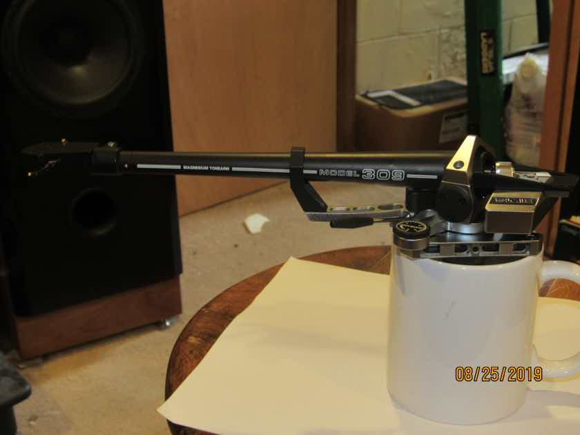 SME 309 Tonearm For Sale