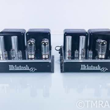 McIntosh MC60 Mono Tube Power Amplifier