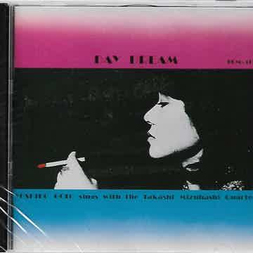 Yoshiko Goto Day Dream