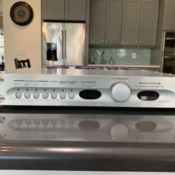 Audio Window Preamplifier