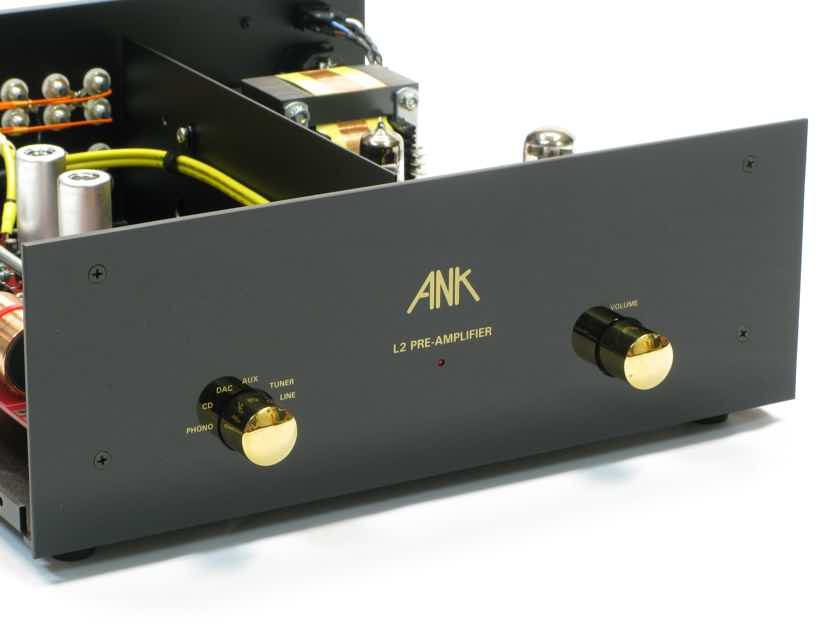 Audio Note Kits L-2 Line/Phono