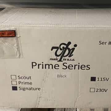 VPI Industries Prime Signature