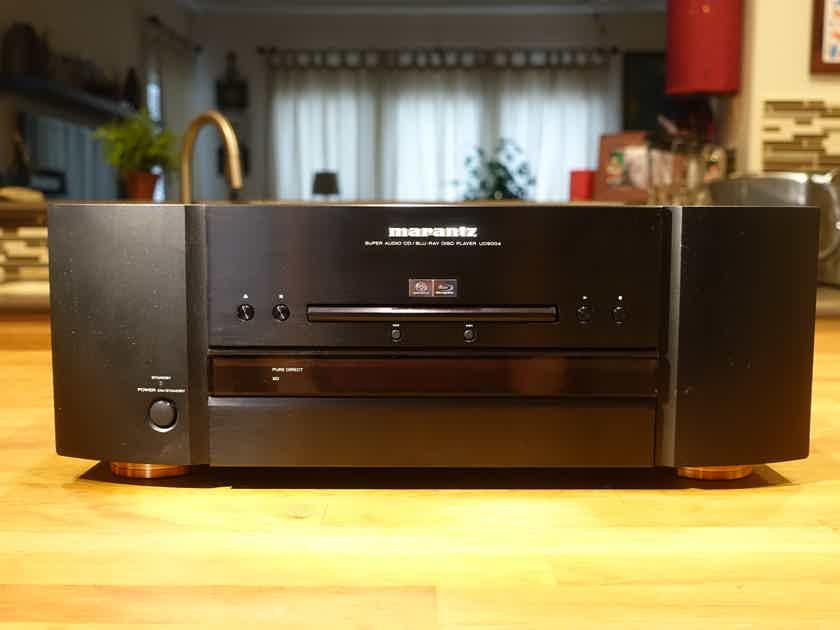 Marantz UD-9004 SACD Blu-ray player