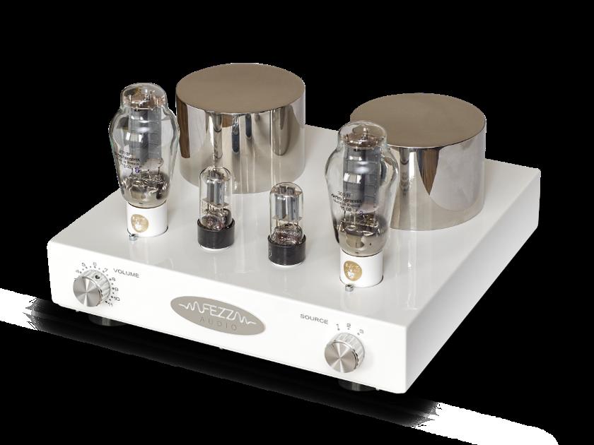 Fezz Audio Mira Ceti 300B Integrated Single-Ended Tube Amp (B-Stock)