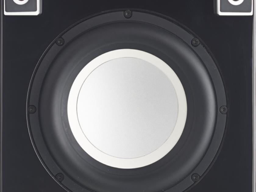 REL T5i Power Subwoofer – Gloss WHITE Finish-NEW & UNOPEN/Warranty