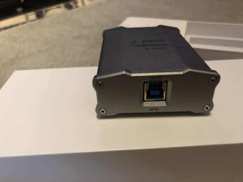 Ifi Audio iGalvanic 3.0 trade in save $$$$