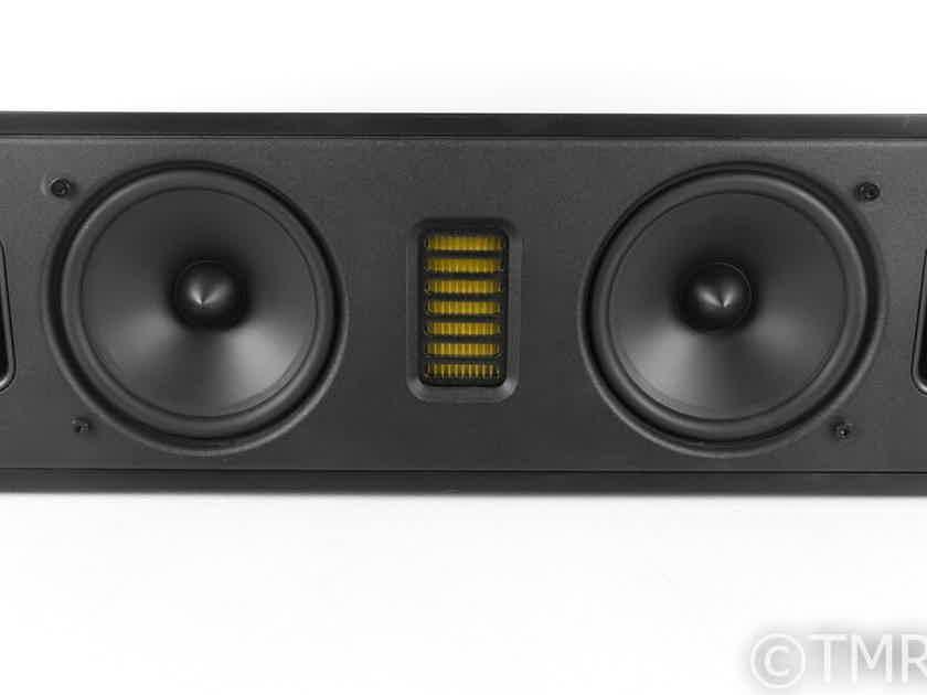Martin Logan ElectroMotion C2 Center Channel Speaker; Black; C-2 (21278)