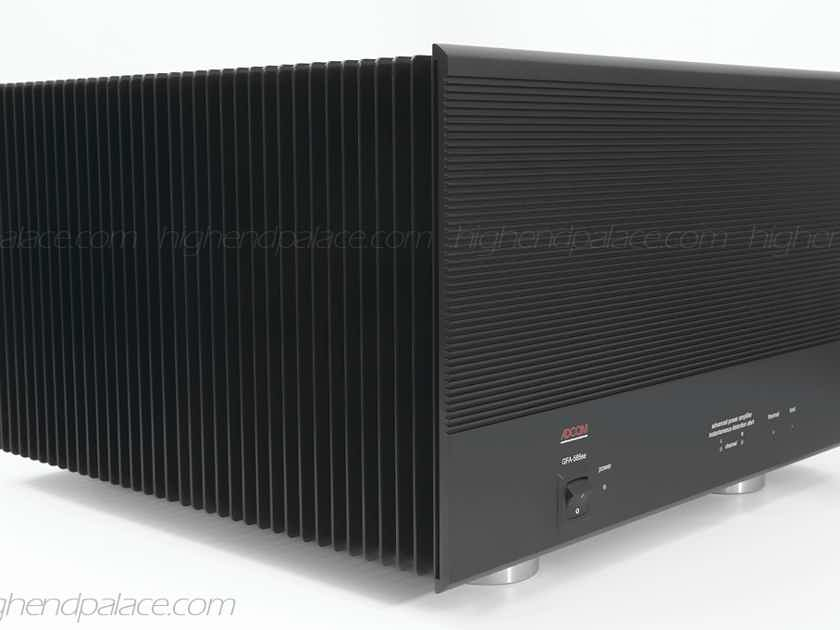 CLASS A/B amplifier! 350 W/P/C for only $2150 at HIGH-END PALACE