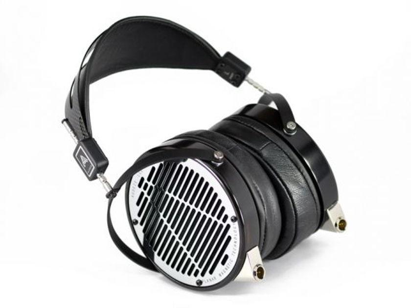 New Audiophile headphones BEST of the Best