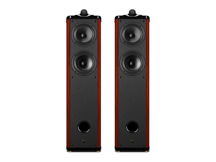 Swans Speaker Systems D5.3 PAIR L&R  CHRISTMAS SPECIAL!!!   60% OFF!!!