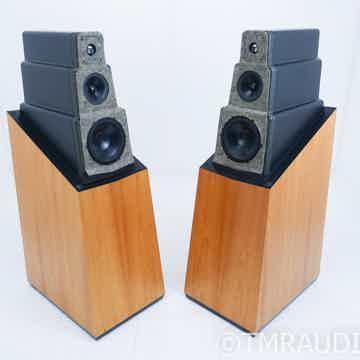 Model 5 Floorstanding Speakers w/ Active Bass