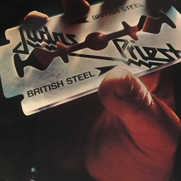 judas priest britist steel
