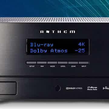 Anthem MRX-720 - B Stock Factory Closeout Full Warranty