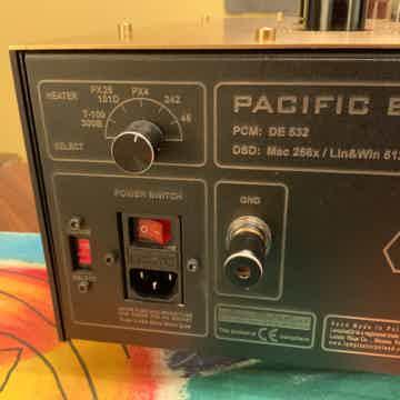 Lampizator Pacific