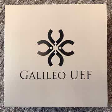 Synergistic Research Galileo UEF 2m AES/EBU Ref Dig New