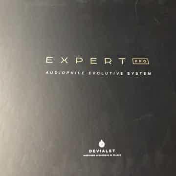 Devialet Expert Pro 220 Core Infinity