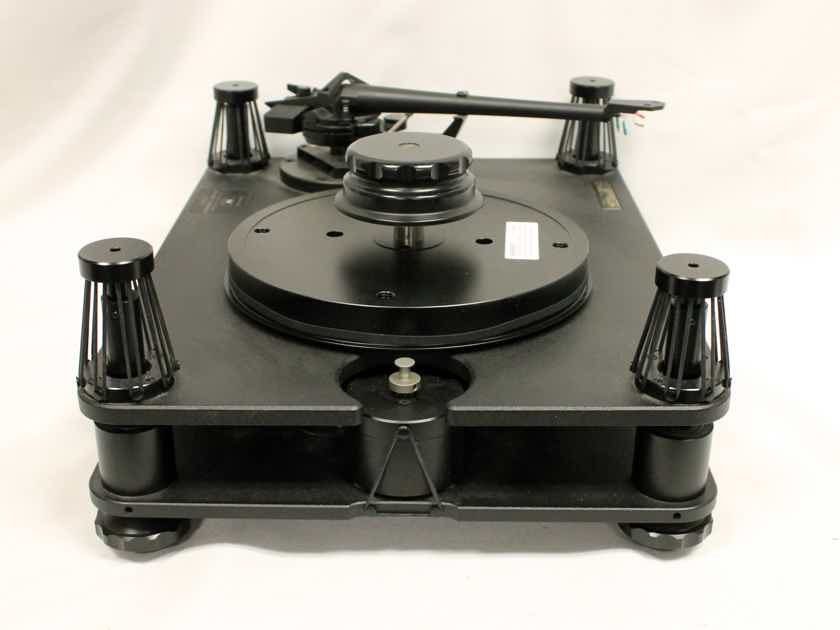 SME 20/2 Turntable with Series V Tonearm - PENDING SALE