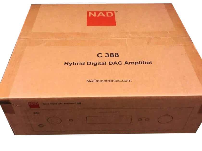 NAD C 388