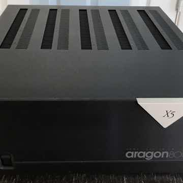 Aragon 8008 x5
