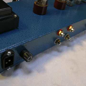 ATMA-SPHERE   UV-1 WITH FACTORY PHONO