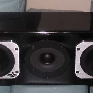 Tribe 3 speaker