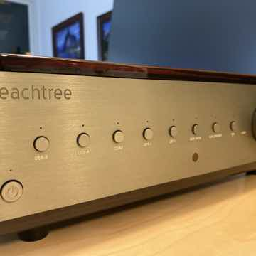 Peachtree Audio Nova 500