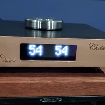 Christine Reference Preamplifier